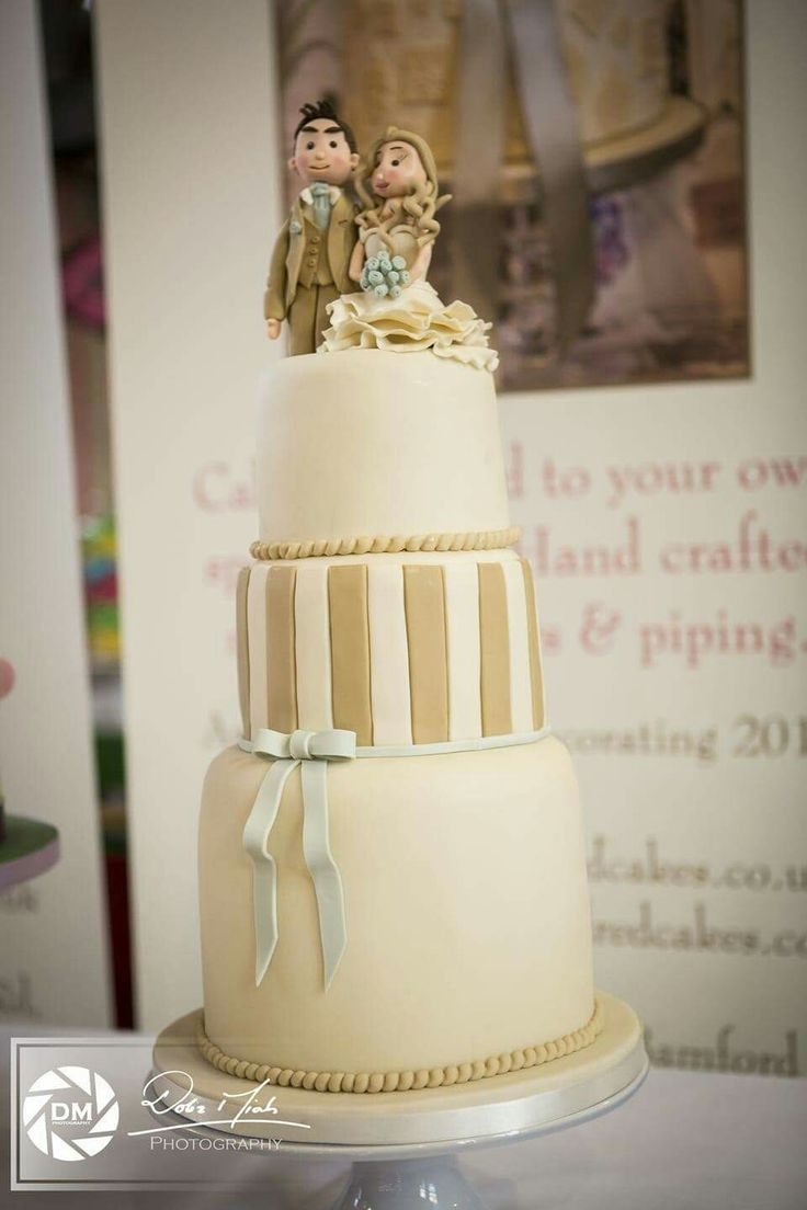 My new cake displayed at Rochdale Town Hall Rochdale Cake Rochdale Wedding Cake
