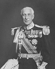 Brigadier General Alexander Gore Arkwright Hore-Ruthven, !st Earl of Gowrie, 20th Governor of South Australia, 14 May 1928 – 26 April 1934.  Subsequently Governor of NSW and then 10th Governor-General of Australia