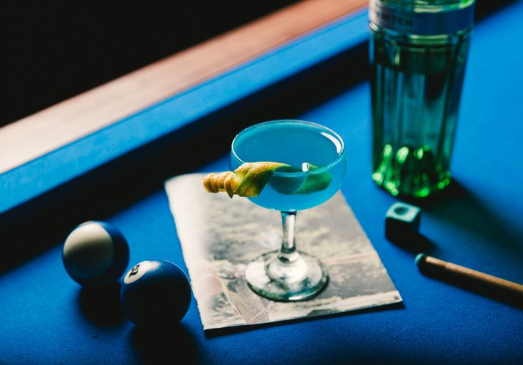 Cocktail recipe - Dave Kerr's Corpse Reviver #2 - Broadsheet