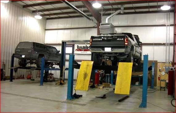 Truck Repair Harlingen TX