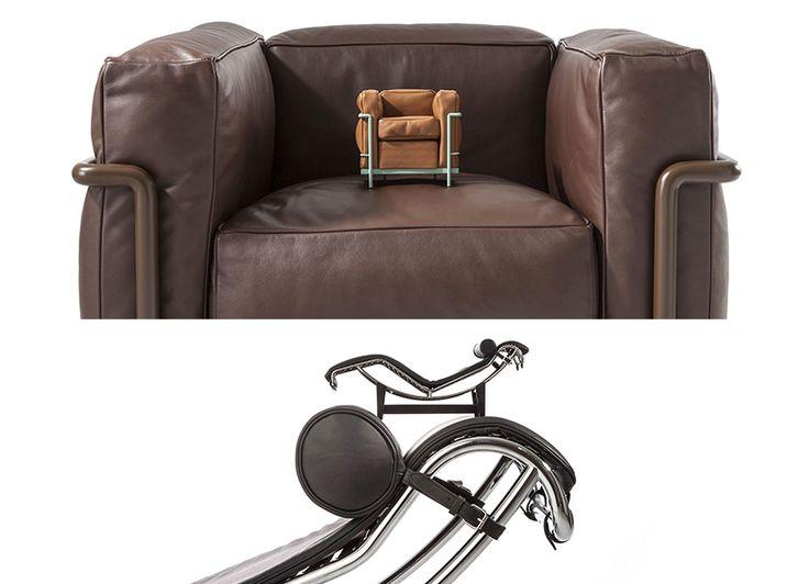 Mobili cassina ~ Oltre fantastiche idee su divano cassina su divano