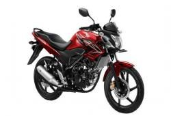 Browse here full details like prices, specification and features of Honda CB Trigger CBS Bike in 2013 india online.