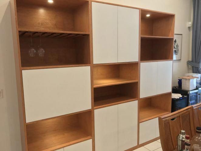 Etagere With Glass Shelves #IkeaGlassShelvesVittsjo #GlassShelvesUnit   – Glass Shelves Unit