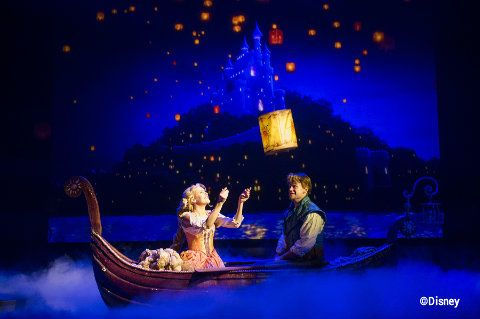 Why you shouldn't miss 'Tangled: The Musical' aboard Disney Cruise Line's Disney Magic (A Mom and The Magic)