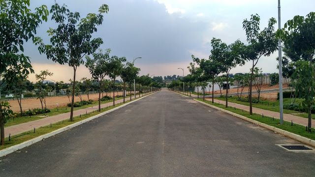 Plots for sale in Bangalore: Mysore Road, Good Option for Affordable Residentia...