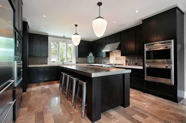 7 Best Kitchen Remodels Images On Pinterest | Kitchens, Luxury Kitchens And  Dream Kitchens