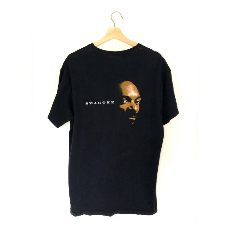 2000s Snoop Dogg and Landy Cognac Swagger Tee | Get it now on Etsy: https://www.etsy.com/listing/588341767/2000s-snoop-dogg-and-landy-cognac?utm_medium=SellerListingTools&utm_campaign=Share&utm_source=Raw&share_time=1516763684000&utm_term=so.slt