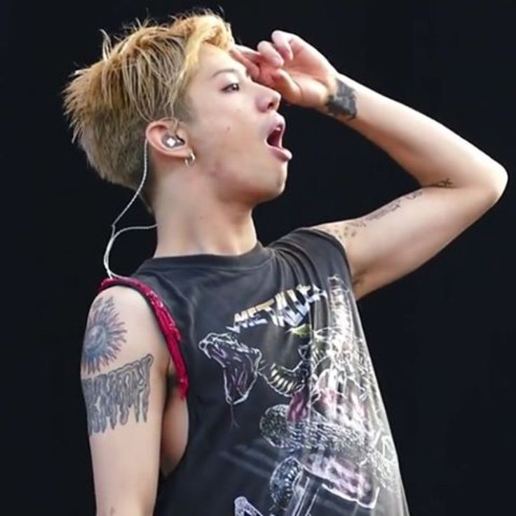 #oneokrock #taka Crazy about you