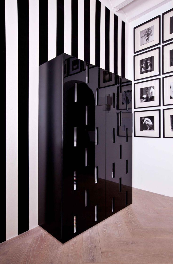Hide and See Design by: Monique des Bouvrie