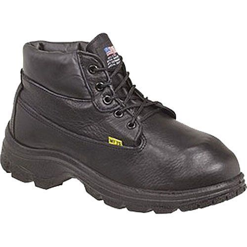 Women's metatarsal work shoes