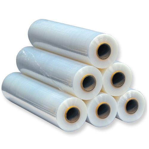 Stretch wrap (stretch film) is a highly stretchable plastic film that is wrapped around items..http://www.ppiuae.net