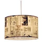 Living y Estar - Iluminación Living y Estar - Lámparas de Colgar-Homy.cl