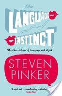 The Language Instinct ¦ Stephen Pinker