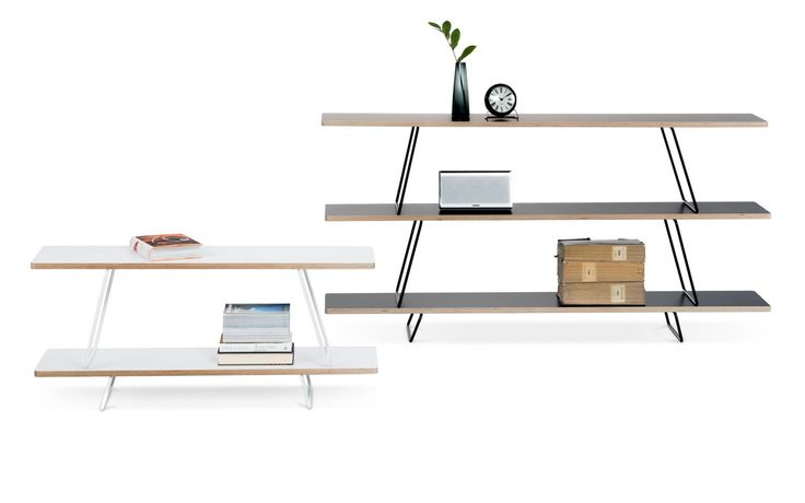 Mixrack - Tapio Anttila Collection
