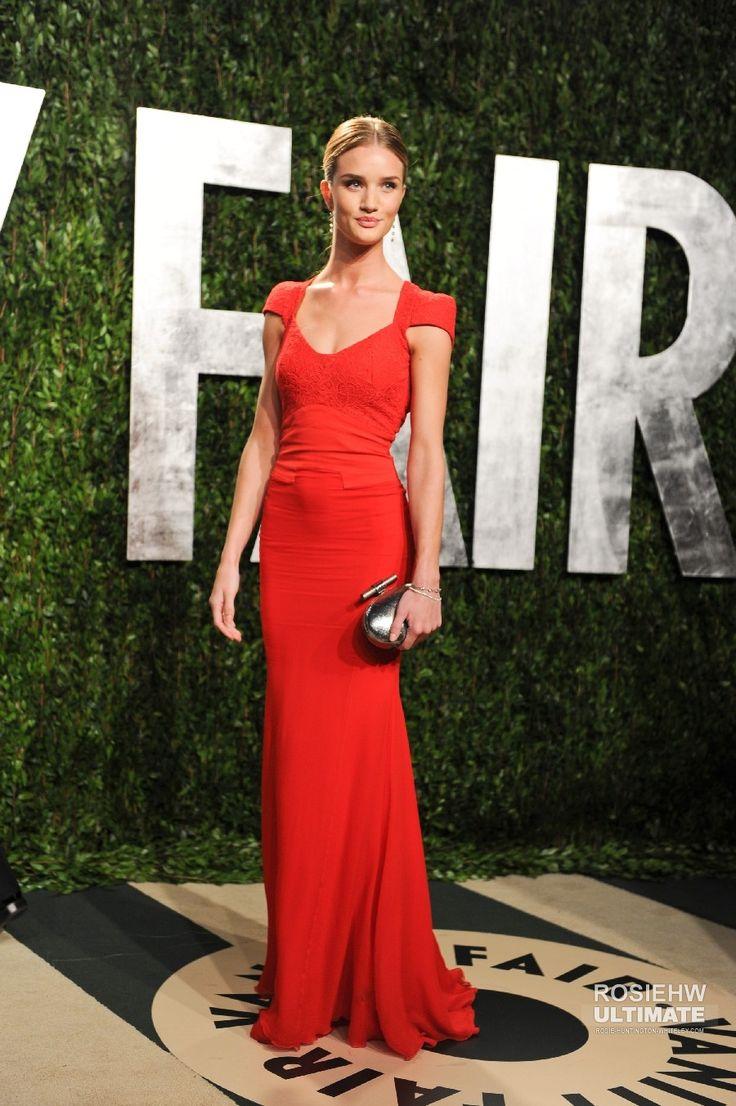 2012 > Vanity Fair Oscar Party