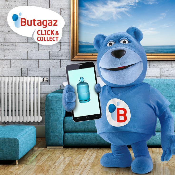 #Bob #Click&Collect #application