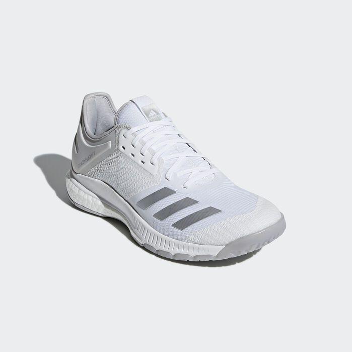 Crazyflight X 2.0 Shoes Cloud White 12.5 Womens | Adidas ...