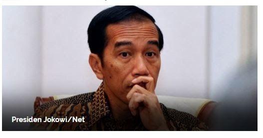 Presiden Jokowi Dalam Pusaran Kekeliruan, - (Ferdinand Hutahaean, Aktivis Rumah Amanah Rakyat, eks relawan Jokowi )