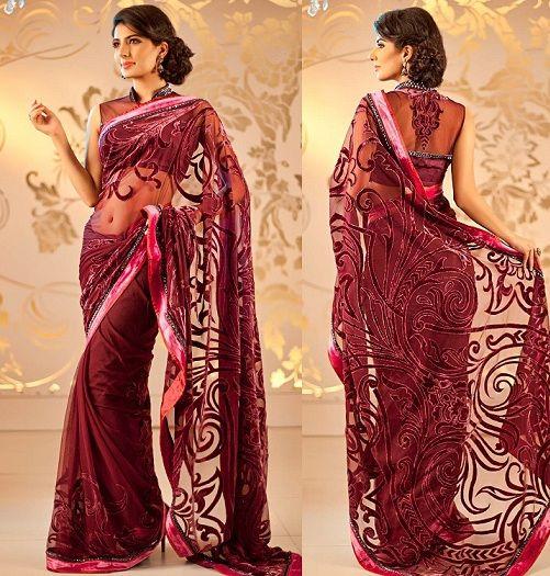 Satya Paul's Bridal Collection 2013