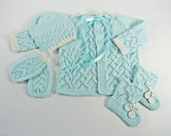 Hey, I found this really awesome Etsy listing at https://www.etsy.com/listing/159158425/baby-boy-or-girl-sweater-beanie-booties