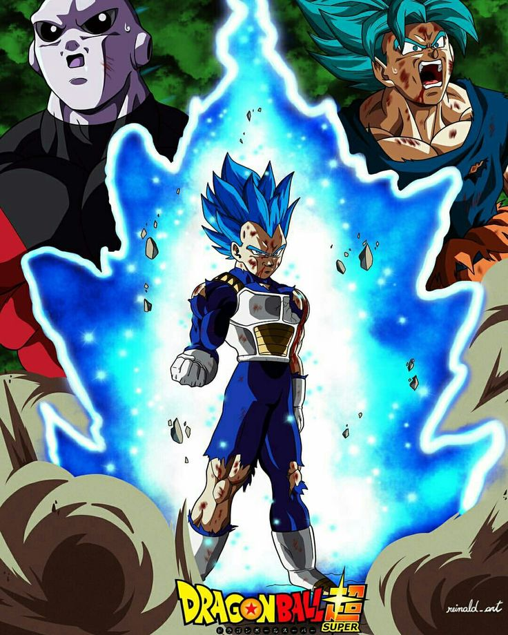 Power Dragon Ball Super Tournament Wallpaper