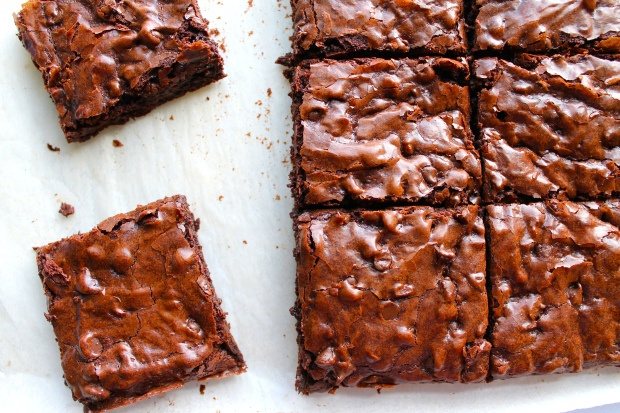 brownies with browned butter | Recipes to Try | Pinterest