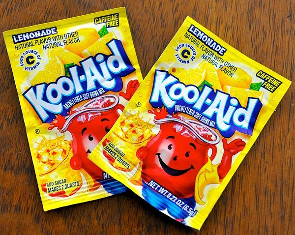 Clean Your Dishwasher With Kool Aid - wikiHow