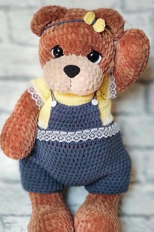 Blog - Little Bear Crochets   900x600