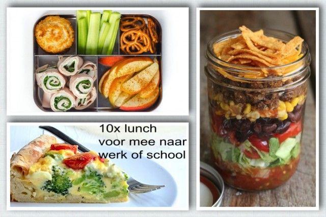 10x lunch voor mee naar werk of school | eethetbeter.nl