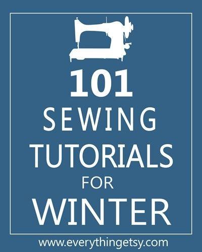 Sewing tutorials by Elisa Montoya