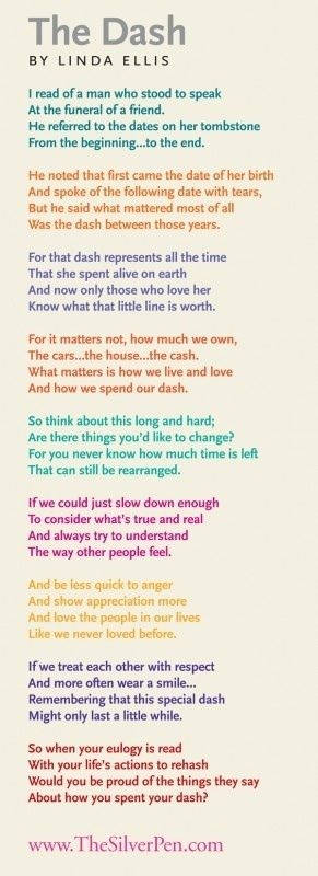 An amazing poem....<3