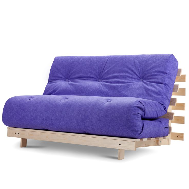 Mito Double Futon Next Day Delivery