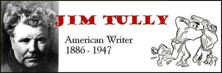 Jim Tully, born in St Marys