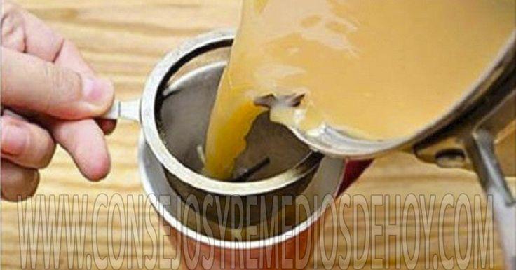 Receta de té de jengibre: Disuelve piedras de los riñones, limpia el hígado y mata las células cancerosas. | Consejos y Remedios