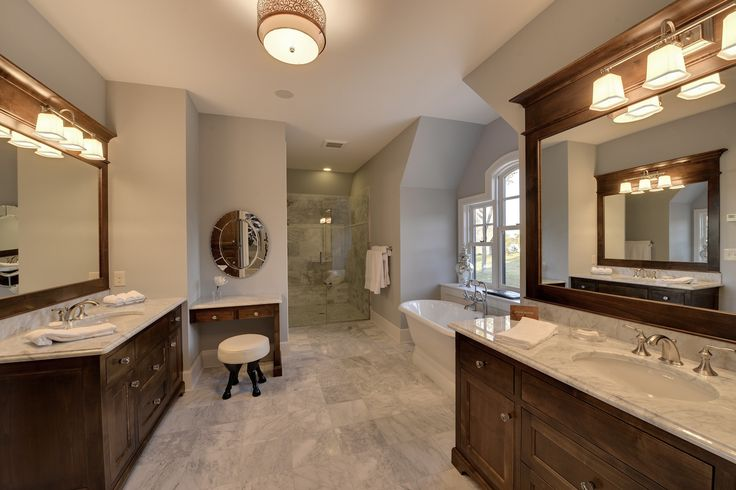 1000 Images About Master Bathrooms On Pinterest Custom
