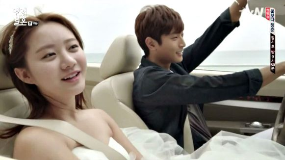 Marriage Without Hookup Eng Sub Ep 9