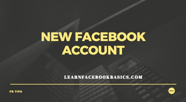 Facebook Login Sign Up Account - How to Open New Facebook account on Chrome