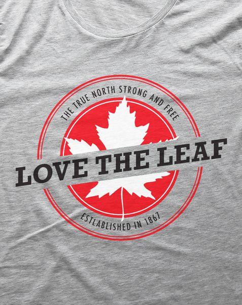 Canada day shirts!!  I can't believe this is the first year I didn't buy or make my girls Canada Day shirts.