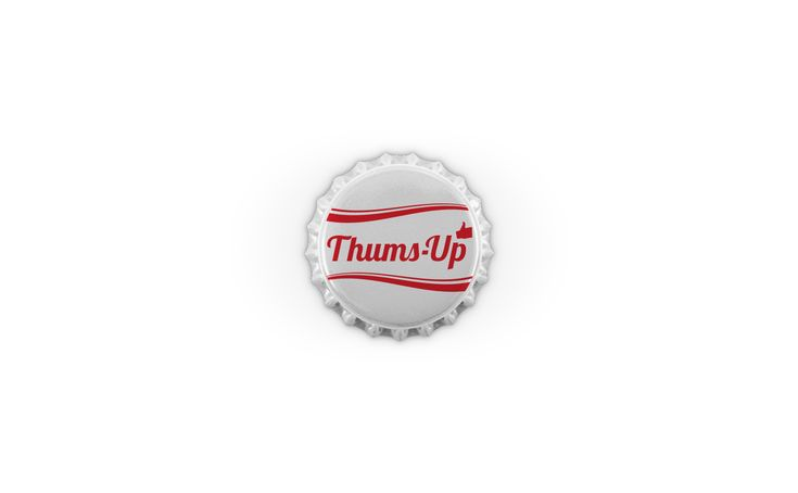"""Check out my @Behance project: """"Thums-Up"""" https://www.behance.net/gallery/42633955/Thums-Up"""