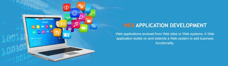 The Web application Development services in Islamabad craft web designing shape them and maintain client websites / applications. The professional team of web developers has the ability to address the customers' queries / problems with creation and meet deadlines. They are technically expert and possesses modern techniques with advance knowledge to move your business successfully.for more detail visit link..