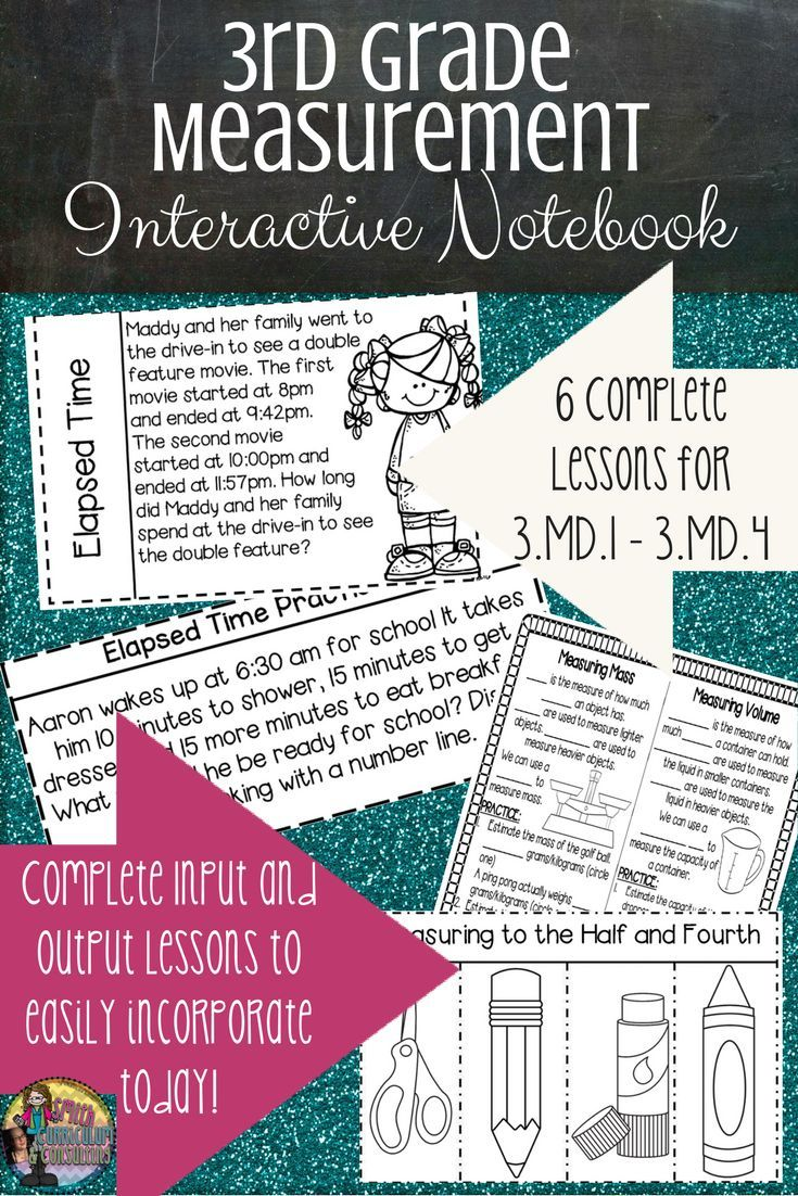 2633 best flippables and interactive notebooks images on pinterest 6 packed lessons to complete your interactive notebook for third grade math lessons cover 3 robcynllc Image collections