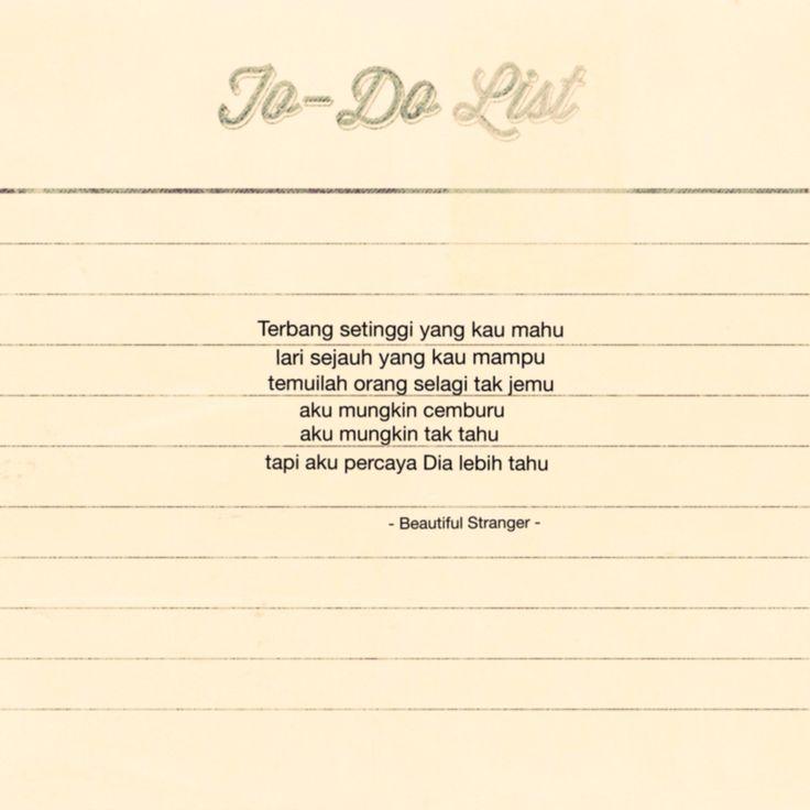 Malay poem