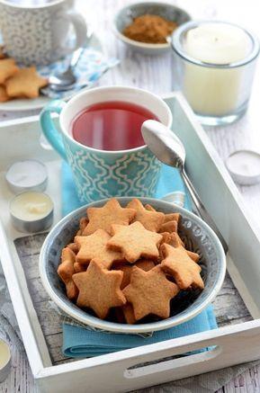 Fűszeres csillag recept