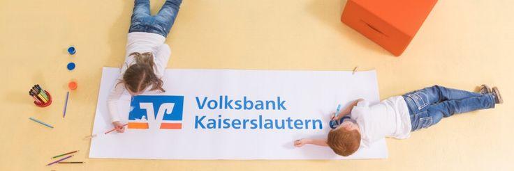 Fusion der Volksbank Kaiserslautern Foto: Uli Sapountsis
