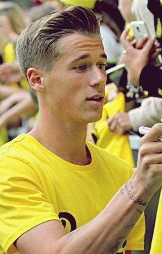 Erik Durm (Borussia Dortmund)