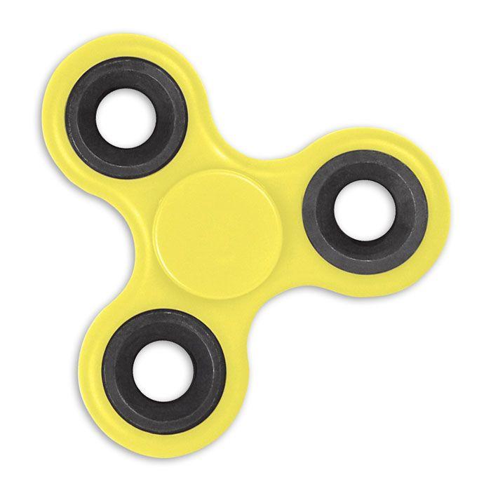 Imprimé en tampographie ou quadri, cette toupie aussi appelée hand spinner se transformera en véritable cadeau promotionnel.