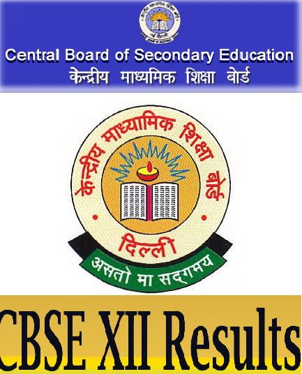 Central Board of Secondary Education (cbse.nic.in) is likely to declare the results for Class 12th (XII) today ..  http://post.jagran.com/check-cbse-class-12-results-2014-www-cbse-nic-in-www-cbseresults-nic-in-cbse-12th-board-resultcbse-class-12th-results-2014-likely-to-be-declared-today-at-10am-www-cbseresults-nic-in-1401074423