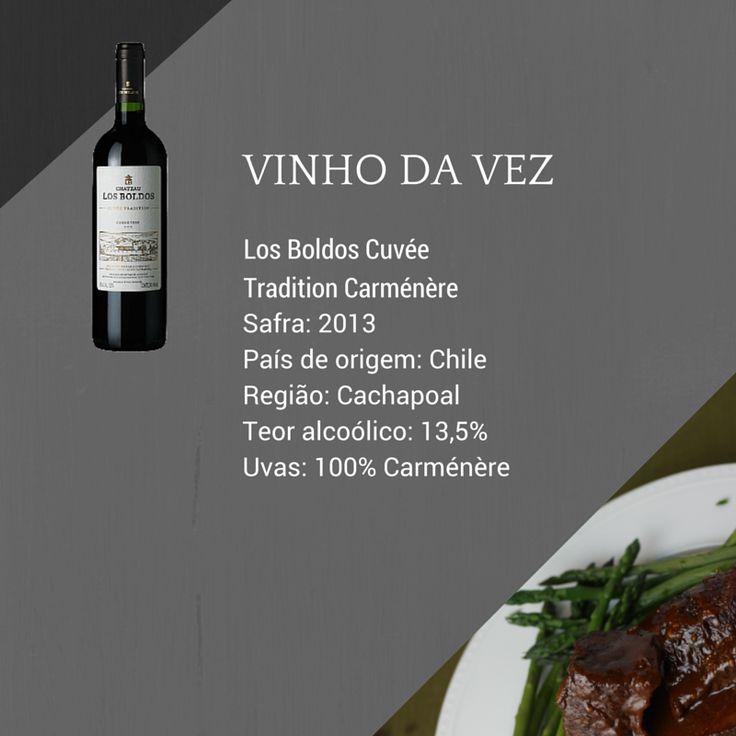 Um vinho atraente, fácil de beber e produzido com a carménère que é a uva ícone do Chile. Tem corpo médio e passa 6 meses por madeira.