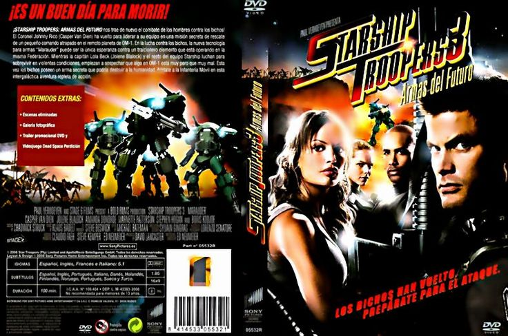 Película 𝗦𝘁𝗮𝗿𝘀𝗵𝗶𝗽 𝗧𝗿𝗼𝗼𝗽𝗲𝗿𝘀 3: 𝗔𝗿𝗺𝗮𝘀 𝗱𝗲𝗹 𝗳𝘂𝘁𝘂𝗿𝗼[DVDRip][Castellano][Ciencia ficción][2008]