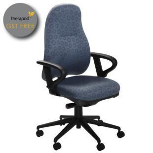 Therapod Contemporary Chair image 1